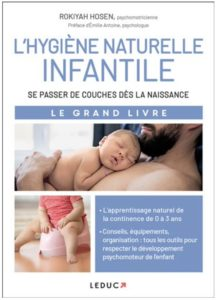 Livre hygiène naturelle infantile HNI